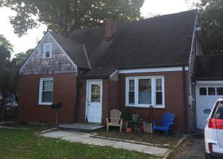 Pre Foreclosure in Stamford 06902 SACHEM PL - Property ID: 1484125862