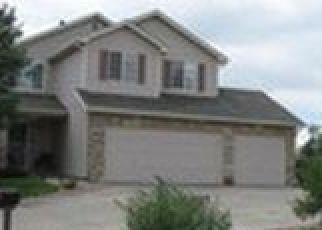 Pre Foreclosure in Henderson 80640 RIVER RUN PKWY - Property ID: 1484244547