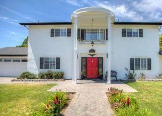 Pre Foreclosure in Santa Ana 92705 GLADSTONE DR - Property ID: 1484397846