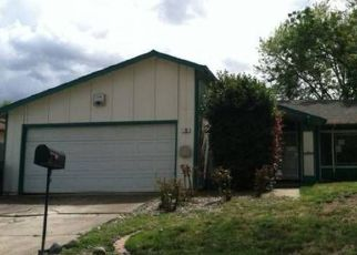 Pre Foreclosure in Sacramento 95833 KELSO CIR - Property ID: 1484447777