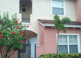 Pre Foreclosure in Fort Lauderdale 33309 W PROSPECT RD - Property ID: 1484519149