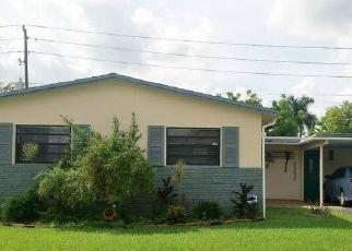 Pre Foreclosure in Pompano Beach 33063 ROYAL PALM BLVD - Property ID: 1484532741