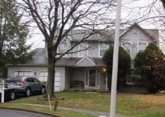 Pre Foreclosure in Bensalem 19020 SNAPDRAGON CT - Property ID: 1484582664