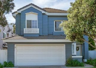 Pre Foreclosure in Port Hueneme 93041 PACIFIC COVE DR - Property ID: 1484767486