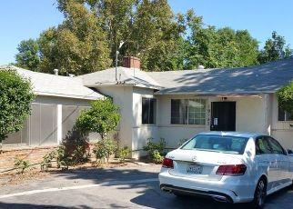 Pre Foreclosure in Northridge 91324 ROSCOE BLVD - Property ID: 1484800779