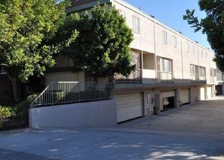 Pre Foreclosure in Carson 90745 E 220TH ST - Property ID: 1484810853