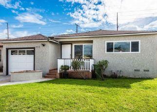 Pre Foreclosure in Compton 90220 W COMPTON BLVD - Property ID: 1484824870