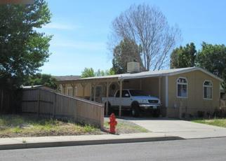 Pre Foreclosure in Carson City 89701 PARKLAND AVE - Property ID: 1484832748