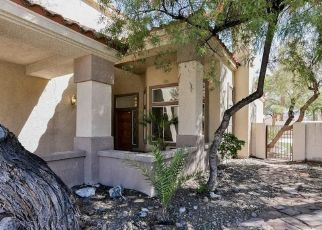 Pre Foreclosure in Henderson 89074 INDIAN BEND DR - Property ID: 1484853324