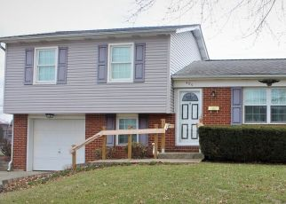 Pre Foreclosure in Heath 43056 S 30TH ST - Property ID: 1484991737