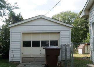 Pre Foreclosure in Greensboro 27406 OLYMPIA DR - Property ID: 1485196705