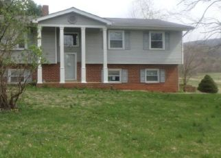 Pre Foreclosure in Middletown 21769 VALLEY VIEW RD - Property ID: 1485226934