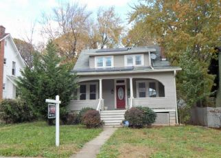 Pre Foreclosure in Baltimore 21229 MALLOW HILL RD - Property ID: 1485246181