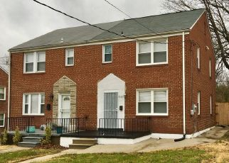 Pre Foreclosure in Baltimore 21206 PLAINFIELD AVE - Property ID: 1485265912