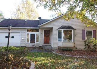 Pre Foreclosure in Jamestown 14701 VINNIE ST - Property ID: 1485405168