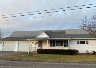 Pre Foreclosure in Wayland 14572 MICHIGAN RD - Property ID: 1485416566