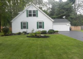 Pre Foreclosure in Orchard Park 14127 BERKLEY DR - Property ID: 1485424447