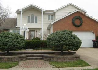 Pre Foreclosure in Lancaster 14086 W LAKE FOREST PKWY - Property ID: 1485428387
