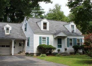 Pre Foreclosure in Sidney 13838 DEWITT DR - Property ID: 1485435396