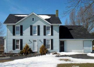 Pre Foreclosure in Nichols 13812 STANTON HILL RD - Property ID: 1485437142