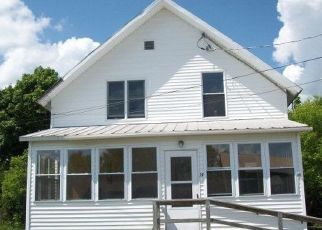 Pre Foreclosure in Chateaugay 12920 MONROE ST - Property ID: 1485454674
