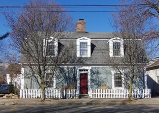Pre Foreclosure in Bridgeport 06605 BREWSTER ST - Property ID: 1485619341