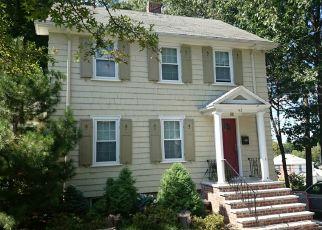 Pre Foreclosure in West Roxbury 02132 CERDAN AVE - Property ID: 1485706951