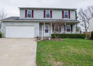 Pre Foreclosure in Cincinnati 45251 SOVEREIGN DR - Property ID: 1485743738