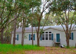 Pre Foreclosure in Leesburg 34788 EM EN EL GROVE RD - Property ID: 1485871623