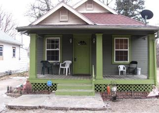 Pre Foreclosure in Wichita 67213 W UNIVERSITY AVE - Property ID: 1485887831