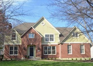 Pre Foreclosure in Leawood 66209 W 132ND TER - Property ID: 1485900526
