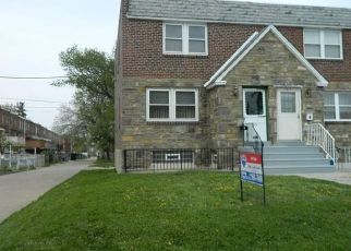 Pre Foreclosure in Philadelphia 19149 ROBBINS AVE - Property ID: 1485945643