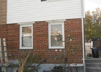 Pre Foreclosure in Washington 20019 52ND ST NE - Property ID: 1485988109