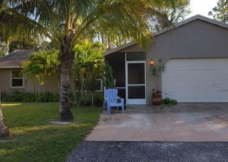 Pre Foreclosure in Loxahatchee 33470 90TH ST N - Property ID: 1486023149