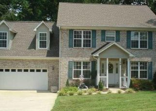 Pre Foreclosure in High Point 27263 DYLAN SCOTT DR - Property ID: 1486090158
