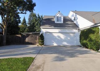 Pre Foreclosure in Clovis 93611 N CITADEL AVE - Property ID: 1486136595