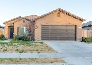 Pre Foreclosure in Bakersfield 93307 OLEN ARNOLD AVE - Property ID: 1486189589