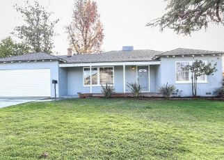 Pre Foreclosure in Bakersfield 93308 LOWELL DR - Property ID: 1486213683
