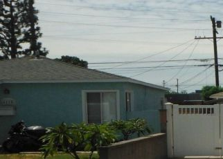 Pre Foreclosure in Long Beach 90805 BRAYTON AVE - Property ID: 1486309143