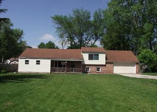 Pre Foreclosure in Toledo 43623 CLOVER LN - Property ID: 1486476909
