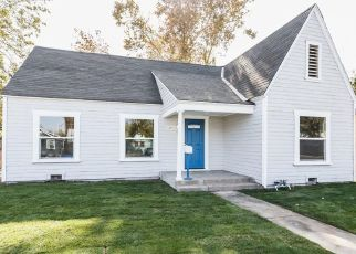 Pre Foreclosure in Bakersfield 93308 FRANCIS ST - Property ID: 1486570631