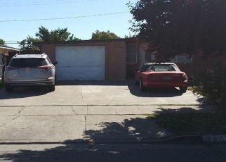 Pre Foreclosure in San Jose 95122 CLIFFWOOD DR - Property ID: 1486594721
