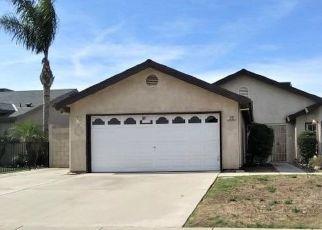 Pre Foreclosure in Delano 93215 12TH PL - Property ID: 1486614870