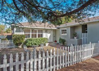 Pre Foreclosure in Valley Village 91607 MIRANDA ST - Property ID: 1486617942