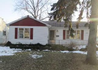 Pre Foreclosure in Midlothian 60445 149TH ST - Property ID: 1486662153