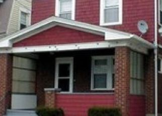 Pre Foreclosure in Pittsburgh 15205 EVANS AVE - Property ID: 1486717343
