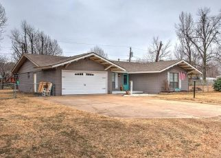 Pre Foreclosure in Broken Arrow 74011 S 124TH EAST AVE - Property ID: 1486808442