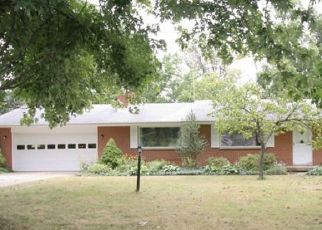 Pre Foreclosure in Yellow Springs 45387 CAROL DR - Property ID: 1486857500