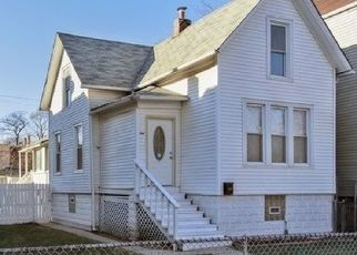 Pre Foreclosure in Chicago 60619 S LANGLEY AVE - Property ID: 1486875454