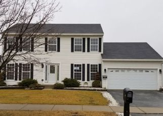 Pre Foreclosure in Matteson 60443 MOONLIGHT RD - Property ID: 1486892536